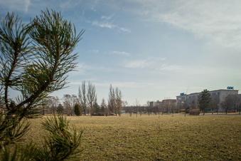 Hier entsteht ein neuer Stadtteil für Dresden