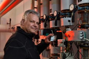 Energiemanagement auf Altenberger Art