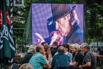 Filmnacht in Riesa mit Udo Lindenberg