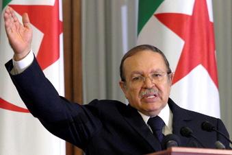 Algeriens Ex-Präsident Bouteflika ist tot