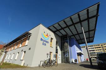 Heidenaus Rathaus zieht ins Brunneneck