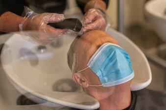 Diese Regeln gelten jetzt beim Friseur