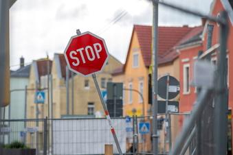 Heidenaus neue Mitte: Bau und Streit gehen weiter