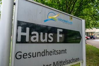 16 Grundschüler aus Roßwein getestet