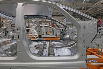 Sachsen wollen E-Autos bauen, aber nicht fahren
