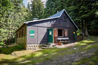 Forststeig Elbsandstein: Trekkinghütten sollen öffnen