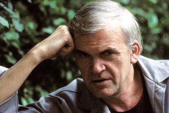 Kritik an Tschechiens Kult-Autor Kundera
