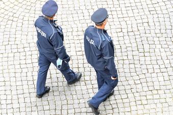 Sachsen bekommt zusätzliche Polizisten schon ab 2023