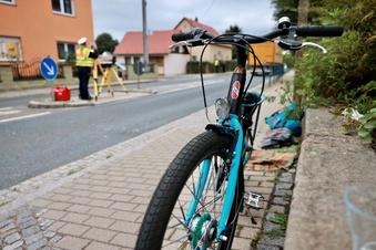 Siebenjähriger stirbt bei Unfall in Großerkmannsdorf