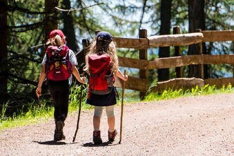 Entdeckungs-Tour mit Wanderzwergen