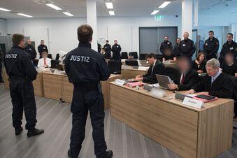 Anwälte bestreiten Terrorvorwurf