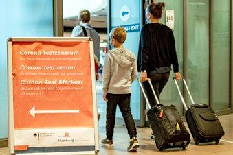 Reise-Rückkehrer müssen mithelfen