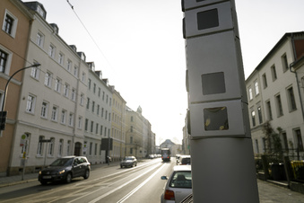 Kameras in Görlitz erkennen jetzt auch Gesichter