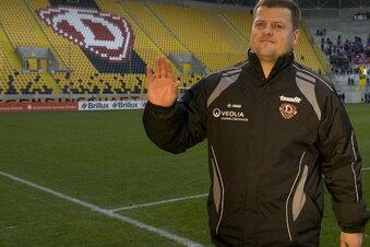 Pirna holte einst Dynamos Rekordspieler