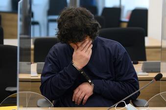 Höchststrafe für Messerangriff in Dresden