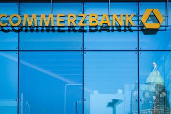Commerzbank: Görlitz bleibt - Zittau schließt