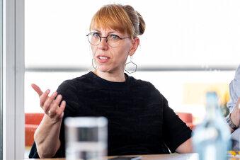 """""""Es wird keine Verbrüderung gegen die CDU geben"""""""