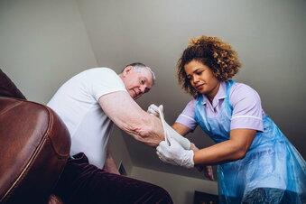 Neuer Standard für Pflegekräfte aus dem Ausland