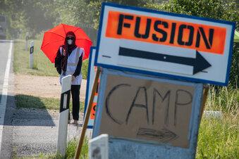 "28-Jähriger bei ""Fusion"" gestorben"