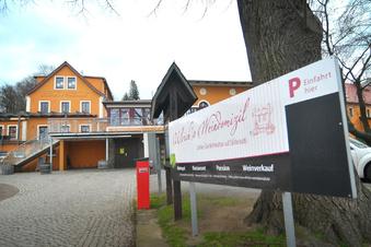 "Ulrichs Weindomizil ist ""Gästeliebling"""