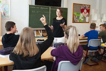Für jede Klasse einen Lehrer?