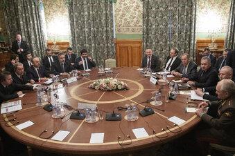 Libyen: Friedensverhandlungen gescheitert