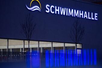Dresdens erste Hallenbäder öffnen am Montag wieder