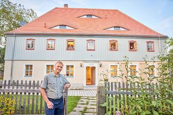 Porschendorf: Ein Haus für alle Fälle