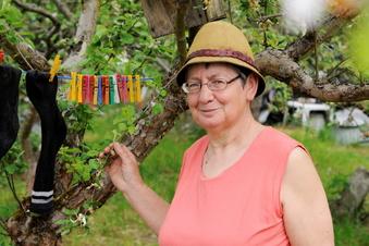 Landfrauen machen ihre Gärten auf