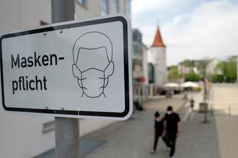 Rechtsextreme Demo in Plauen untersagt