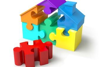 Teilverkauf der Immobilie: Risiken prüfen, Angebote vergleichen