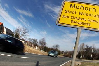 Kommt ein Einkaufsmarkt nach Mohorn?
