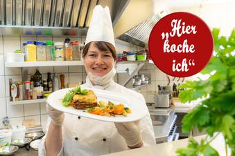 Lasagne von der Küchenmeisterin