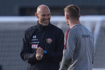 Schmidt mit Sonderlob für Dynamos Torwart
