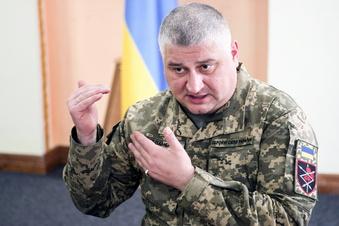 Besorgnis über Lage in der Ostukraine