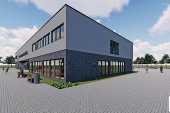 Freies Gymnasium Weinböhla startet