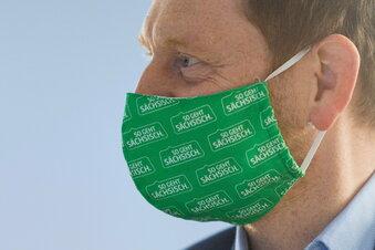 Corona: Weniger Neuinfektionen in Sachsen