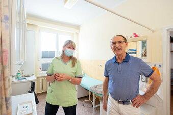 Arzt sucht Dorf und Schönfeld einen Dorfdoc