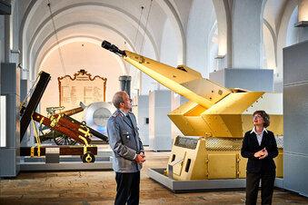 Die Bundeswehr erobert die Festung zurück