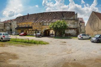 Ärger um Grundstücke auf Bautzens Lauenareal