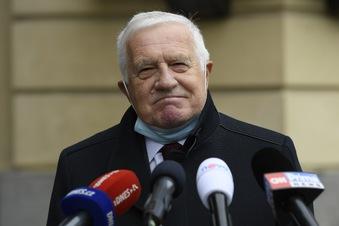 Kehrt Tschechiens Ex-Präsident zurück?