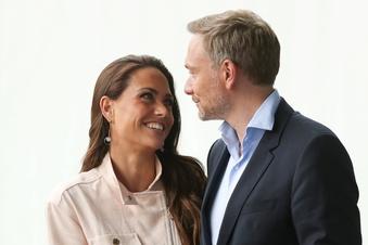 FDP-Chef Lindner hat sich verlobt