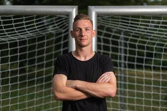Brolls Kampfansage vor Dynamos Re-Start