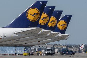 Lufthansa-Rettung nimmt wichtige Hürde