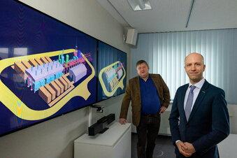 Was Dresdner Ingenieure zur Wasserstoffwende beitragen