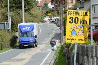 Schmiedeberger Molchgrund wird ausgebaut