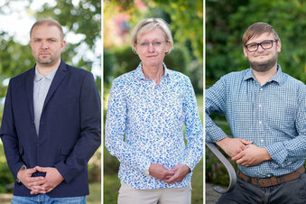 Wer wird Bürgermeister von Steinigtwolmsdorf?