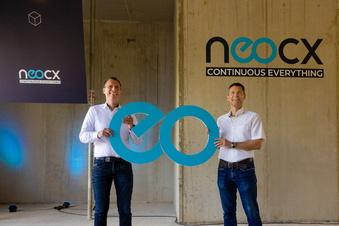 Dresdner Softwarefirma schafft mit VW 100 Jobs