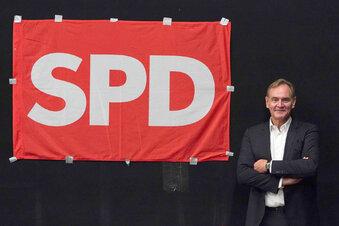 SPD nominiert Jung für Leipziger OB-Wahl