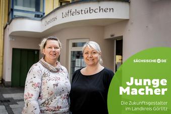 Die Suppen-Queens von Görlitz
